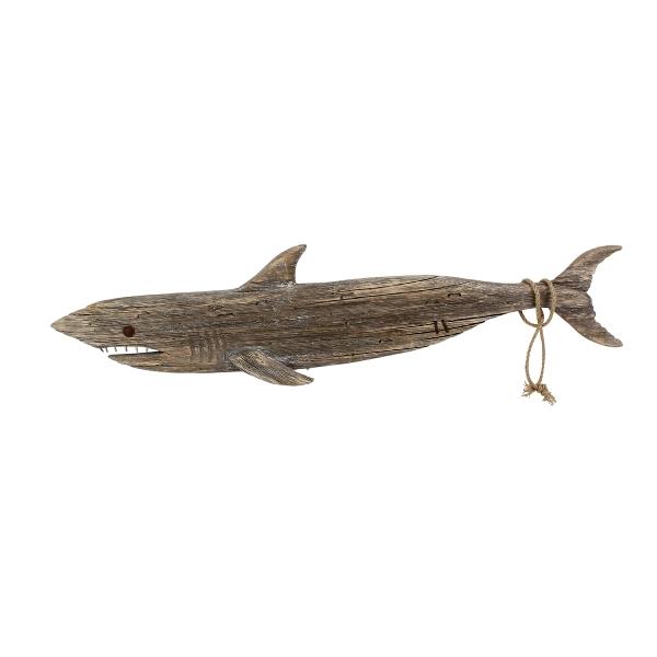 deco shark