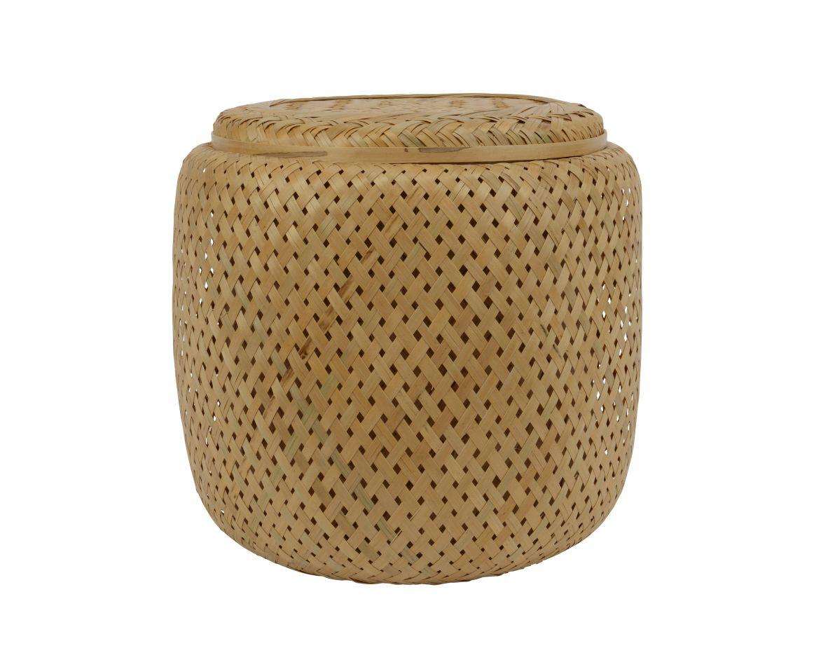 box bamboo