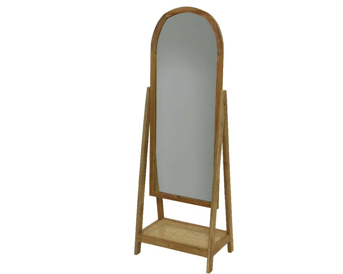 webbing mirror